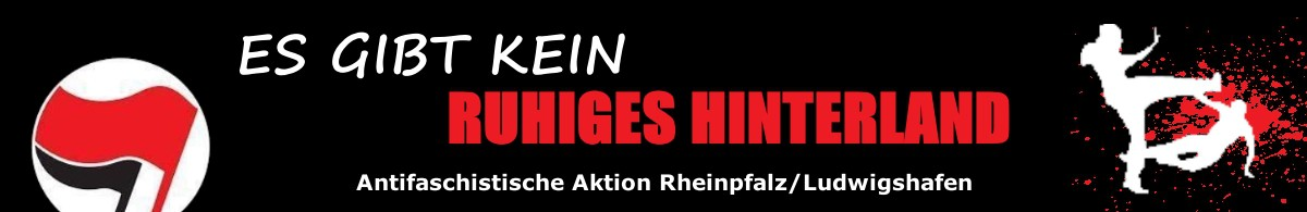 Gründungserklärung Antifaschistische Aktion Rheinpfalz