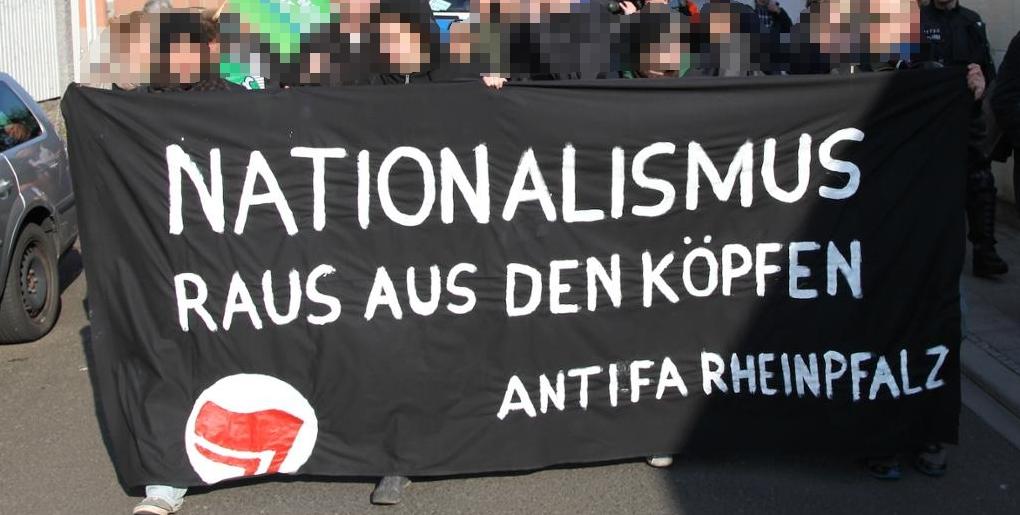Langes antifaschistisches Wochenende steht bevor