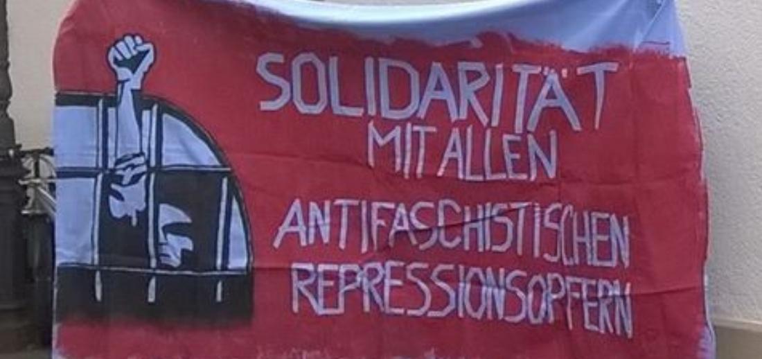 [Mannheim] Irrwitziger Verhandlungstag beim Amtsgericht gegen einen Genossen